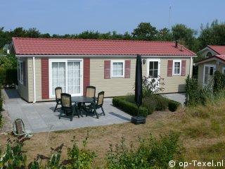 Klik hier voor meer informatie over Chalet Texel 164