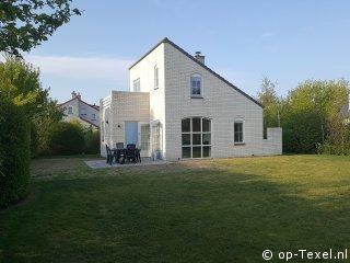 Klik hier voor meer informatie over Vakantiehuis Villa Duindoorn